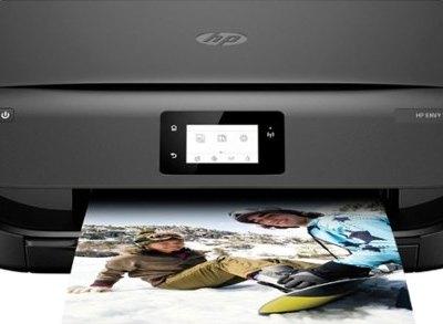 BESTBUY: HP - ENVY 5070 Wireless All-In-One Instant Ink Ready Inkjet Printer - Black For $34.99 At Reg. $129.99