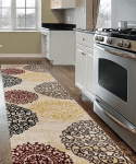 Zulily: HUGE Sale on 5′ x 7′ Area Rugs!All priced at $54.99 and under!