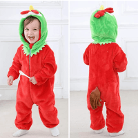 Amazon : Halloween Costume Baby Just $7.59 W/Code (Reg : $18.99)