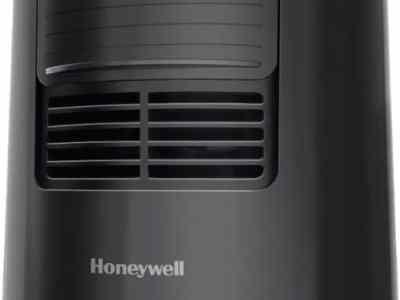 BESTBUY:Honeywell Home - DreamWeaver™ Sleep Fan - Black for $39.99 At Reg.$69.99