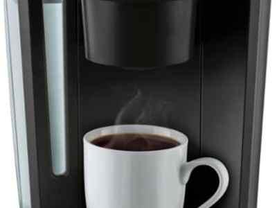 BESTBUY: Keurig - K-Select Single-Serve K-Cup Pod Coffee Maker For $69.99 At Reg.$129.99