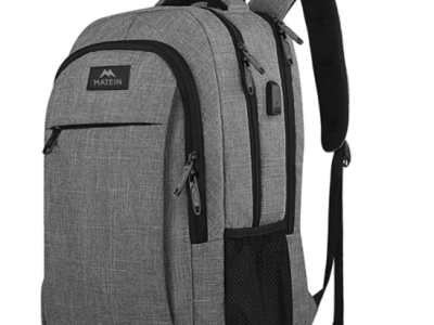 Amazon: Matein Travel Laptop Backpack for $8.99