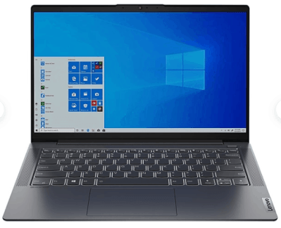 Staples: Lenovo IdeaPad 5 81YH000NUS 14-in Laptop w/Core i5