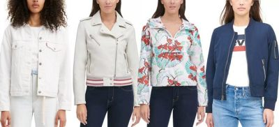 Kohl's: Levi's Outerwear For the Fam Up to 60% Off – Starting at JUST $7 (Many Styles!)