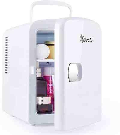 Amazon: Save up to 30% on AstroSI Mini Refrigerators