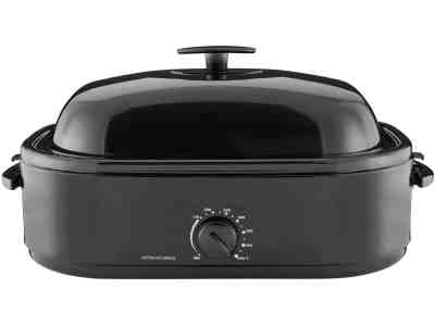 Walmart: Mainstays Roaster Oven For $24.94 WAS $39.99
