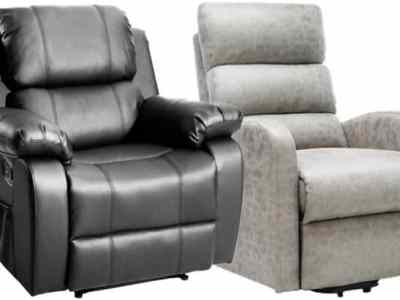 Homedepot: Massage Chairs Starting at $381 at Home Depot (Regularly $468) – Don't Miss Out!