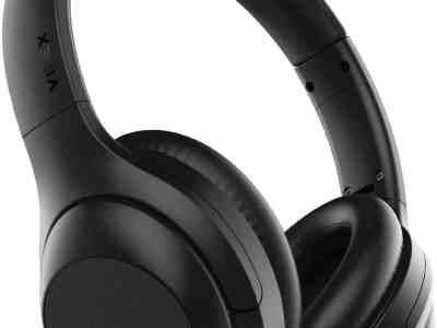 Amazon: VIPEX Active Noise Cancelling Headphones Now $24.99 (Reg $54.99)