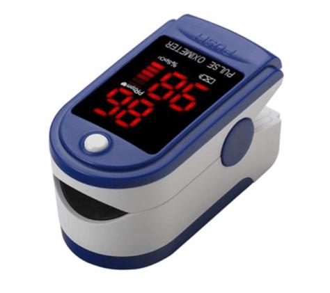 Woot: Contec Finger Tip Pulse Oximeter $13.99 (Reg $19.99)