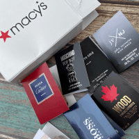 Possible FREE Fragrance Samples from Macy's
