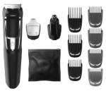 Walmart: Philips Norelco Multigroom 3000 MG3750/50 13-Piece only $17.95 Free Store Pickup! (Reg. $25.95)