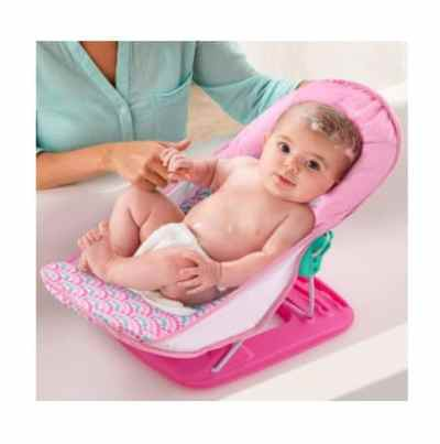 Amazon: Reclining Baby Bather for $11.59 (Reg. Price $18.99)