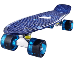 Amazon: Highly Flexible Plastic Cruiser Board Mini for $31.99