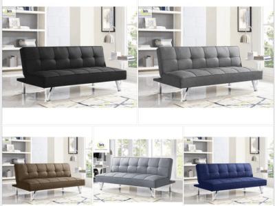 Walmart: Serta Chelsea 3-Seat Multi-function Upholstery Fabric Sofa $129.00 (Reg $249.99)