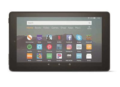 Belk: Amazon Fire 7 Tablet 16 GB for $39.99!!(Reg. $49.99)