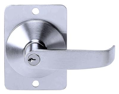 Staples: Tell Light Duty Commercial Entry Lever Lockset $32.32 At (Reg.$79.99)