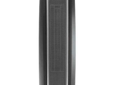 Walmart: Lasko 1500W Oscillating Ceramic Tower Space Heater w/ Remote for $54.41 + Free Shipping! (Reg. Price $66.73)