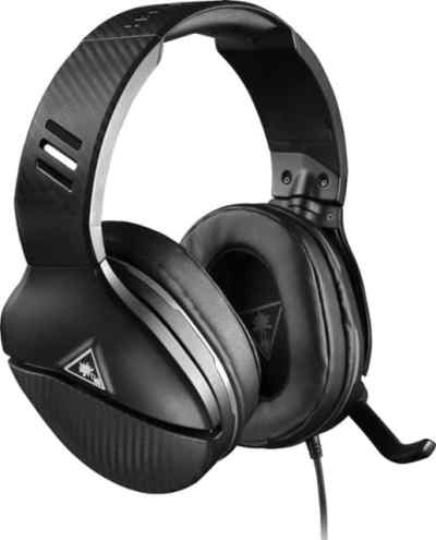 BESTBUY: Turtle Beach - Recon 200 Amplified Gaming Headset For $29.99 At Ref. $59.99
