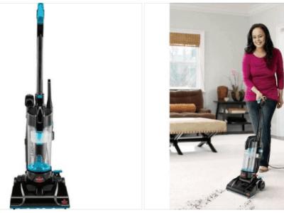 Walmart: BISSELL PowerForce Compact Bagless Vacuum $39.96 (Reg $49.00)