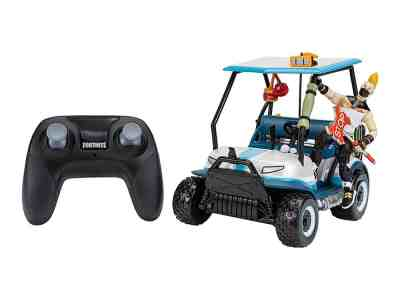 Zulily: Fortnite ATK Vehicle Remote Control Vehicle Play Set Now $29.99