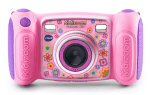Walmart: VTech KidiZoom Camera Pix, Real Digital Camera for Kids Only $29.49 + Free Store Pickup!