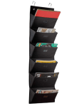 Amazon: Business Ronny's Cascading Wall Organizer for $6.90 (Reg $17.80)