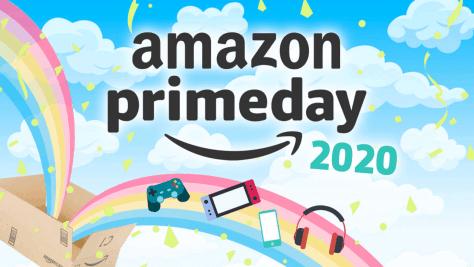 Amazon Prime Day - Oct 13 & 14