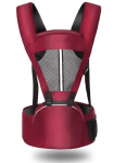 Amazon: Baby Carrier with Hip Seat for $24.49 W/Code (Reg. $48.99)