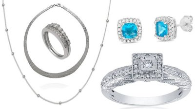 Belk: Up to 70% Off Fine Jewelry – Starting at ONLY $18 (Choose From Many Styles!)