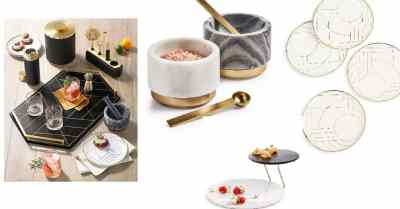 Macy's: Hotel Collection Dining & Entertaining sale From $19.99 ($34)