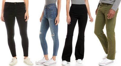 Belk: Women's, Men's and Juniors' Jeans & Pants JUST $15 (Regularly $69) – Today Only!