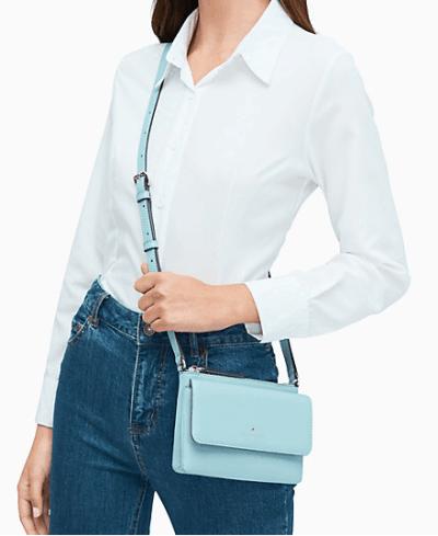 Kate Spade: Greene Street Karlee Bag for $59!!(Reg. $299)
