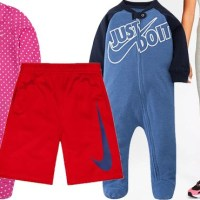 Kohl's: Nike Baby & Kids Apparel From ONLY $5 (Reg $18) + FREE Pickup