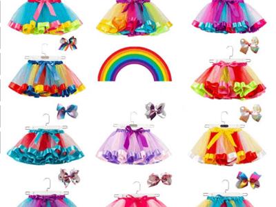 Amazon : Tutu Skirt for Girls Just $5.99 W/Code (Reg : $19.98)