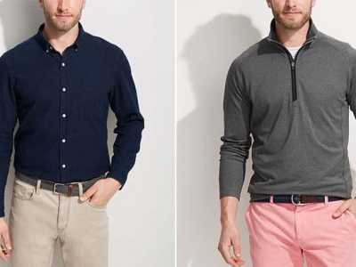 Zulily: Vineyard Vines Men's Apparel From JUST $15 (Regularly $48)