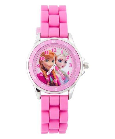 Zulily: Frozen Anna & Elsa Watch Only $9.99 (Reg $15)