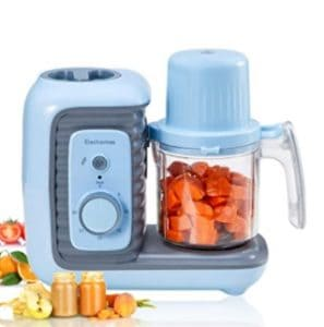 Amazon: Baby Food Maker for $39.99 (Reg. Price $79.99) after code!