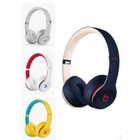 Amazon: Beats Solo3 Wireless On-Ear Headphones – Apple W1 Headphone Chip for $119.95 (Reg. Price $199.95)