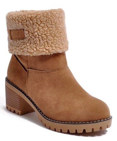 Zulily: WOOLY SHERPA LINED MUK-LUK BOOTS ONLY $19.99