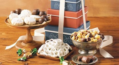 Zulily: Tower of Sweet Treats ONLY $26.99 (Reg $30)