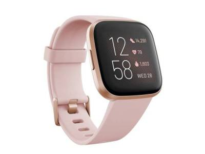 Walmart: Fitbit Versa 2 Smartwatch $129.00 (Reg $179.00)