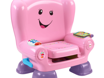 Walmart: Fisher-Price Laugh & Learn Smart Stages Chair, Pink $20.00 Reg.$35.00