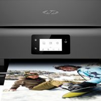 Best Buy: HP - ENVY 5070 Wireless All-In-One Instant Ink $34.99 (Reg $129.99)
