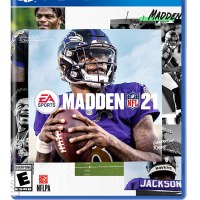 Amazon: Madden NFL 21 – PlayStation 4 & PlayStation 5 Only $26.99 (Reg. $59.99)