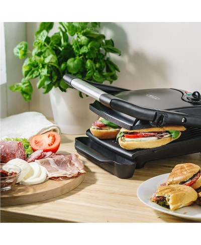 Macy's: Nonstick Electric Panini Sandwich Grill For $19.99 Reg.$44.99