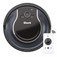 Macy's: ION™ Robot Vacuum R76 with Wi-Fi Only $149.99 + Free Shipping (Reg. $415.99)