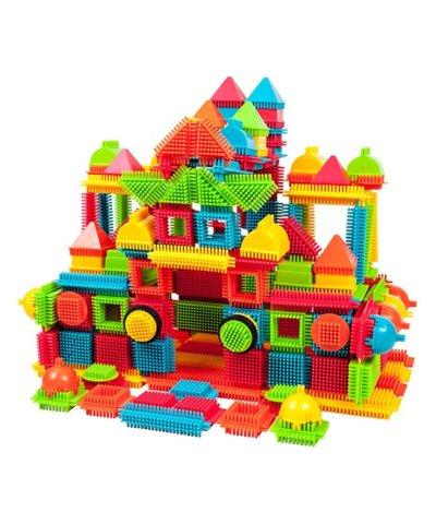 Zulily: PicassoTiles 240-Piece Bristle Shape Blocks Set For $44.79 At Reg.$159.99