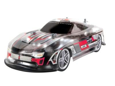 Macy's: Toy RC LED Lightning Thrasher For $19.99 Reg.$49.99
