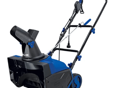 Woot: Snow Joe Snow Blower For Only $59.99
