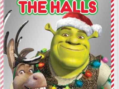 Amazon: Shrek the Halls Only $4.00 (Reg. $14.99)